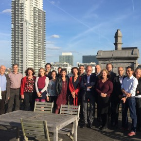 SEVEN REASONS TO JOIN ICFS